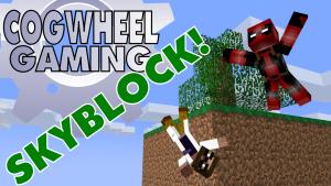 cogwheel_Skyblock