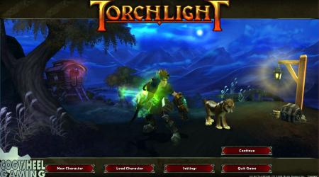 Where's my imp?! | TheArtGuy Plays Torchlight
