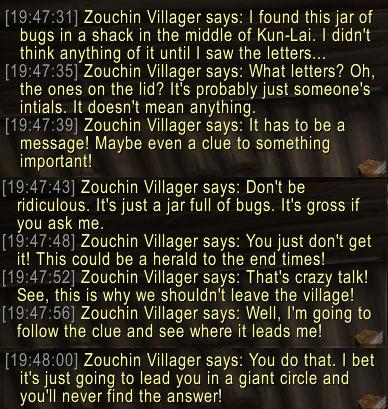 Jar Of Bugs