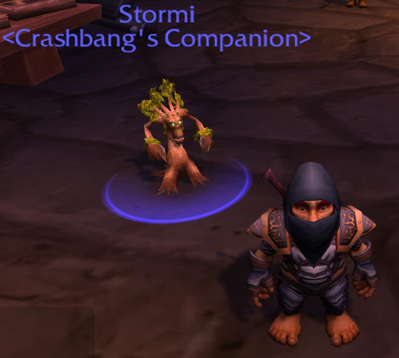 Crash And Stormi